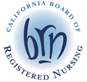 California Board of Register Nurses